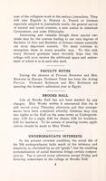 The Bulletin of the Associate Alumnae of Barnard College, May 1912, page 6