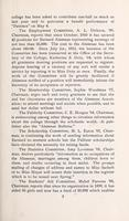 The Bulletin of the Associate Alumnae of Barnard College, May 1912, page 9