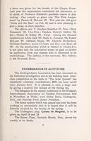 The Bulletin of the Associate Alumnae of Barnard College, April 1913, page 11