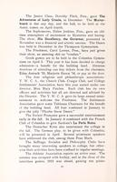 The Bulletin of the Associate Alumnae of Barnard College, April 1913, page 12