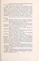 The Bulletin of the Associate Alumnae of Barnard College, April 1913, page 15