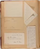 Frances Hope Purdon Leavitt Scrapbook, 1901-1910, page 24