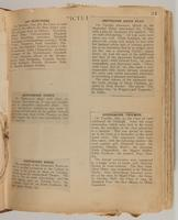 Edith Somborn Issacs Scrapbook, 1903-1906, page 29