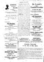 Barnard Bulletin, January 7, 1901, page 4