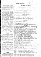 Barnard Bulletin, January 14, 1901, page 3