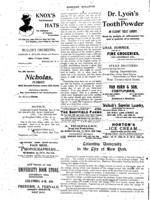 Barnard Bulletin, January 14, 1901, page 4