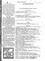 Barnard Bulletin, January 21, 1901, page 3