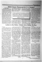 Barnard Bulletin, October 29, 1986, page 5