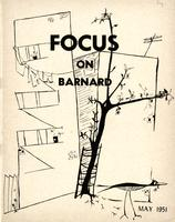 Focus, Spring 1951, page 1