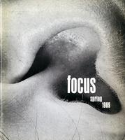 Focus, Spring 1969, page 1