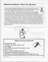 Well-Woman Newsletter, November December 1999, page 3