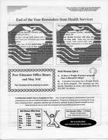 Well-Woman Newsletter, April 2003, page 4