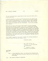 Letter from Elly Elliott to Miriam Holden, January 14, 1971, page 2