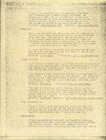 Report on Female Staff Discrimination at Columbia University, February 1971, page 14