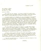 Letter from Iola Haverstick to Miriam Holden, November 11, 1971