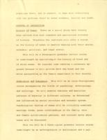 Women's Studies Institute, Columbia University Summer Session 1972, proposal, page 2