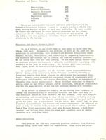 Report of the Director of Placement and Career Planning to the President, 1970-1971, page 7