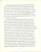 "Thoughts on ""Women's Studies"" at Barnard, 1971, page 5"