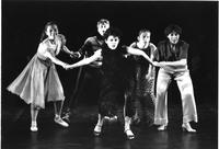 Performance of Places, Dance Uptown 1989