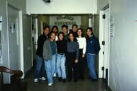 Columbia University Asian-American Alliance, circa 1990s-2000s