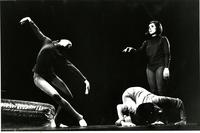 Dancers in Motion, circa 1990