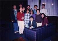 Unidentified Columbia University student group, circa 1990s