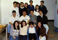 Columbia University Korean Students Association, 1992