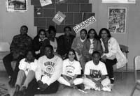 Columbia University Caribbean Students Association, 1993-1994