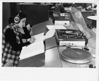 Lehman Language Lab, 1970's