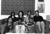 Barnard Organization of Black Women, circa 1993-1994