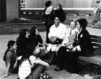 Caribbean Students Meeting, 1971