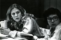 French class, 1980