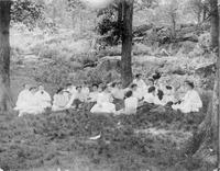 Barnard College Class of 1906 Picnic