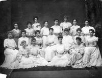 Barnard College Class of 1905 Portrait