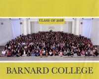 Barnard College Class of 2010 Portrait