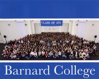 Barnard College Class of 2011 Portrait
