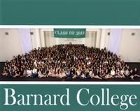 Barnard College Class of 2013 Portrait