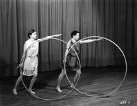Greek Games Hoop, 1932