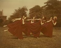 Greek Games Dance, circa 1957