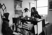 Dorm Room, Brooks Hewitt Reid, circa 1970s