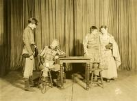 Unidentified theatrical performance, 1920s
