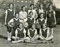 Athletic Week, 1932