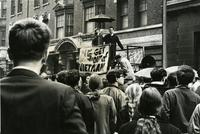 Anti-Vietnam War Protest, circa 1960s-70s