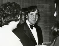 John W. Chambers, Assistant Professor of History, 1975