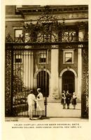 Helen Hartley Jenkins Geer Memorial Gates, circa 1920s