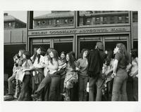 Barnard Class of 1971 Oral History Collection