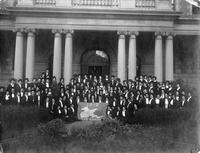 Barnard College Class of 1912 Portrait