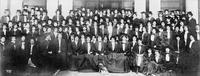 Barnard College Class of 1914 Portrait