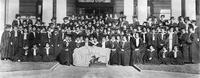 Barnard College Class of 1916 Portrait