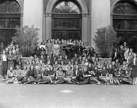 Barnard College Class of 1941 Portrait